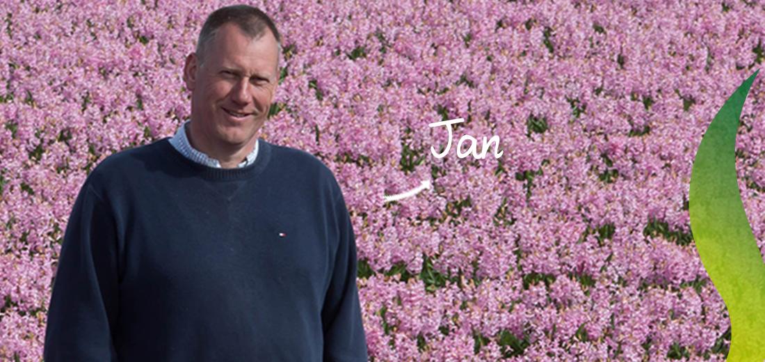 Jan Ruigrok Flowerbulbs