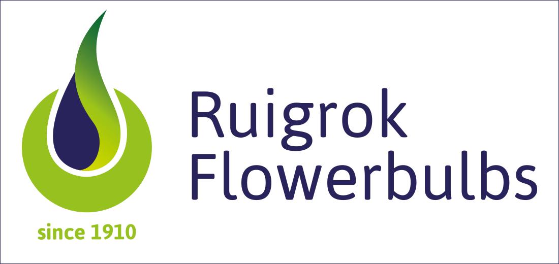 A New Name! CJ Ruigrok & Sons Becomes Ruigrok Flowerbulbs
